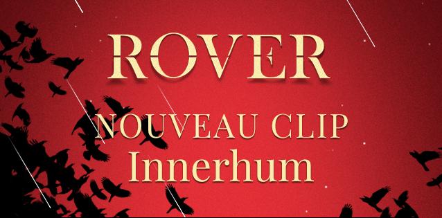 Rover, Timothée Régnier, innerhum, let it glow, victoires de la musique 2016, cinq7, salle pleyel, programmation Pleyel, concerts Rover