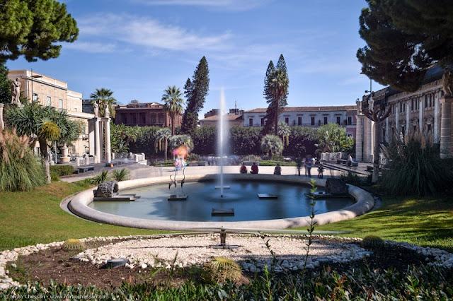 Região do Jardim Bellini