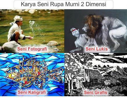 karya-seni-rupa-murni-2-dimensi