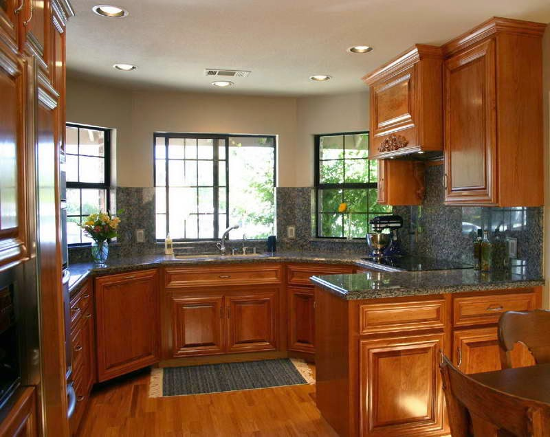 kitchen ideas - adampaulek: small kitchen designs photo gallery