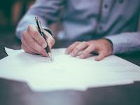 3 Tips Cara Ampuh Menghilangkan Rasa Takut Menghadapi Sidang Skripsi