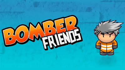 Bomber Friends Mod (Skins Unlocked) Apk Download