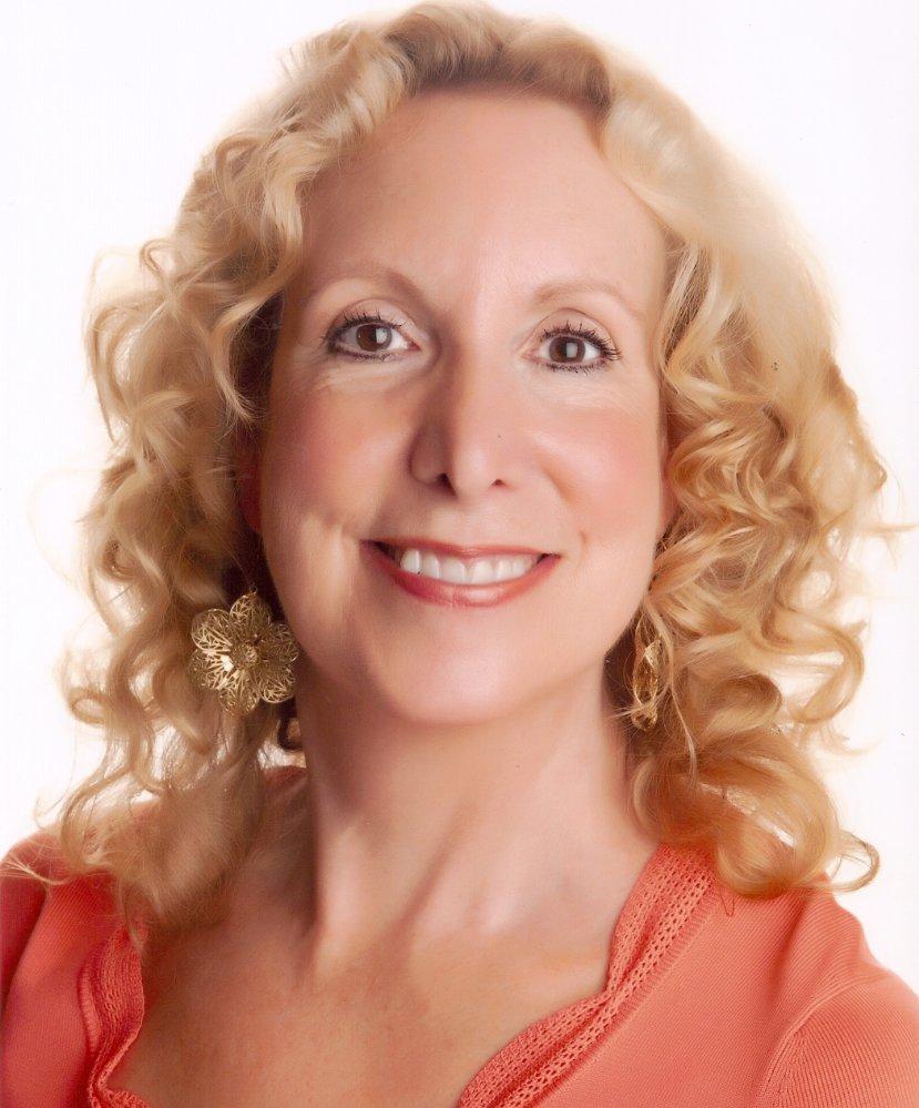 Catherine Cappiello