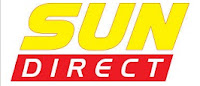 Sun Direct DTH Frequency or Transponders List
