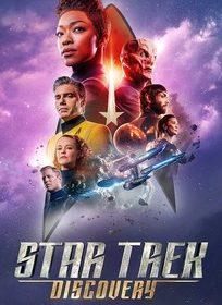 Assistir Star Trek Discovery 1 Temporada Online Dublado e Legendado