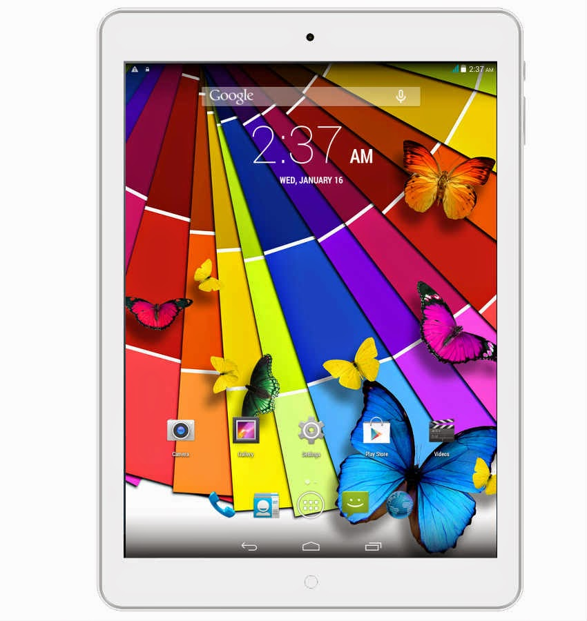 Swipe Slate Pro Tablet Features, Price and Online Availability