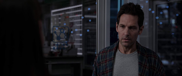 Ant-Man and the Wasp (2018) 4K Ultra HD Latino Dual