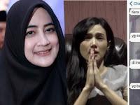 Setahun Berlalu, Netizen Ingat Percakapan Umi Pipik dengan Mulan Jameela, Ternyata Mereka