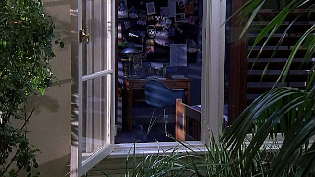 seth's o.c room window open