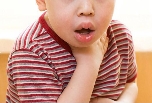 Nguyên nhân, triệu chứng, cách chăm sóc bệnh viêm phế quản co thắt trẻ em 1
