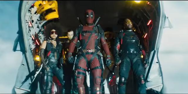 Deadpool 2, el nuevo trailer antes del estreno en mayo