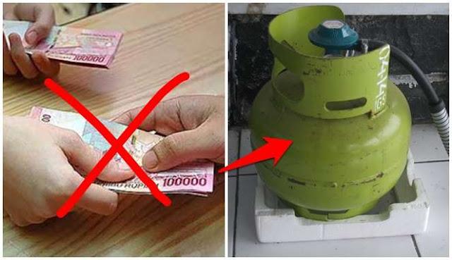 Biar ga terlalu boros Emak-emak Perlu tau nih 6 Tips Cara Ampuh Menghemat Gas Kompor Untuk Masak!