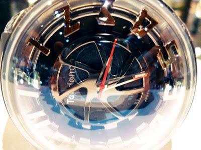 ウォッチ 腕時計 テンデンス TENDENCE  ラグジュアリー プレゼント 人気 ブランド select  スッキリ テレビ ドイツ 国会議事堂 ファッション誌 キングドーム