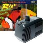 Rio Plus Pump, by Taam, Models 90, 200, 1000, 1100