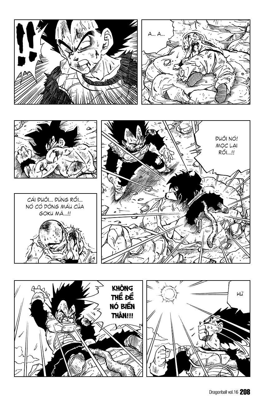 Dragon Ball chap 239 trang 7