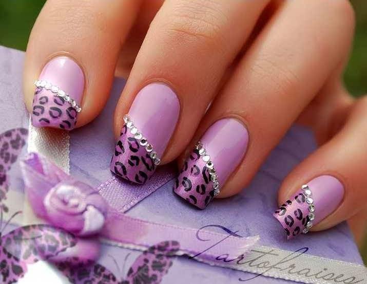 Best Nail design 2014