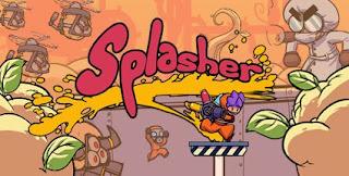 Splasher-PLAZA