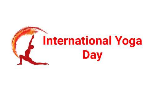 अंतर्राष्ट्रीय योग दिवस | International Yoga Day | 21 जून