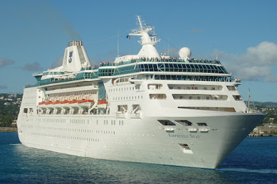 Royal Caribbean's Empress of the Seas Permitted to Sail to Cuba in 2017
