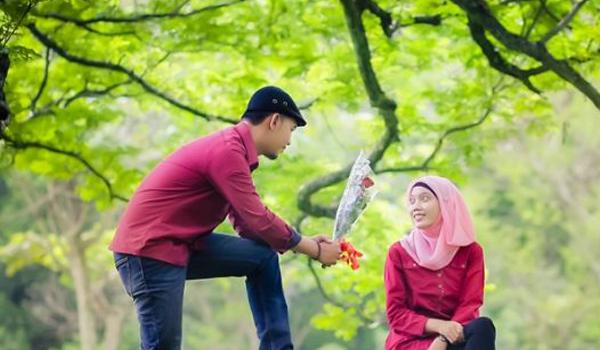Sudah Siapkah Santri Menikah? Coba Cek Dulu 9 Hal berikut