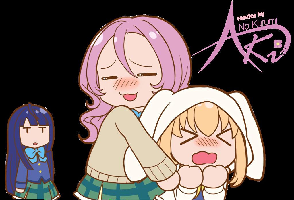 render Watagi Michelle/Mimi,Renge Serizawa,Asuha Kusunoki
