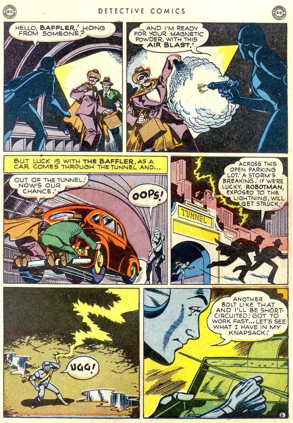 Detective Comics (1937) 143 Page 20