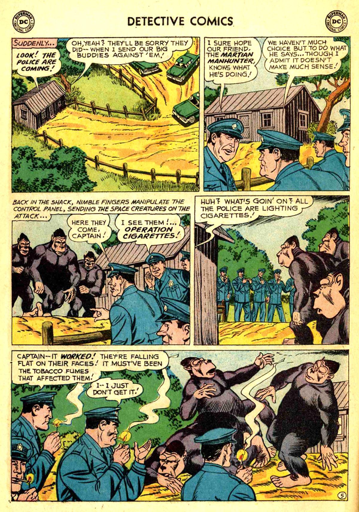 Detective Comics (1937) 285 Page 29