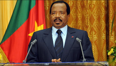 Cameroon government launches campaign against social media
