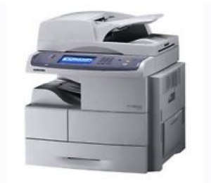 Samsung SCX-6345NJ Printer Driver  for Windows