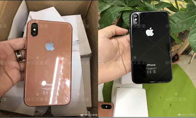 iPhone 8 color