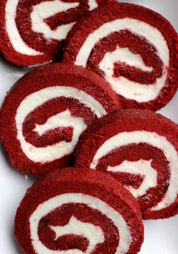 Crazy Red Velvet Cake Recipe