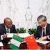 Chinese pharmaceutical firms explore Nigeria