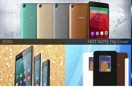 Download Infinix Stock Rom For All Model