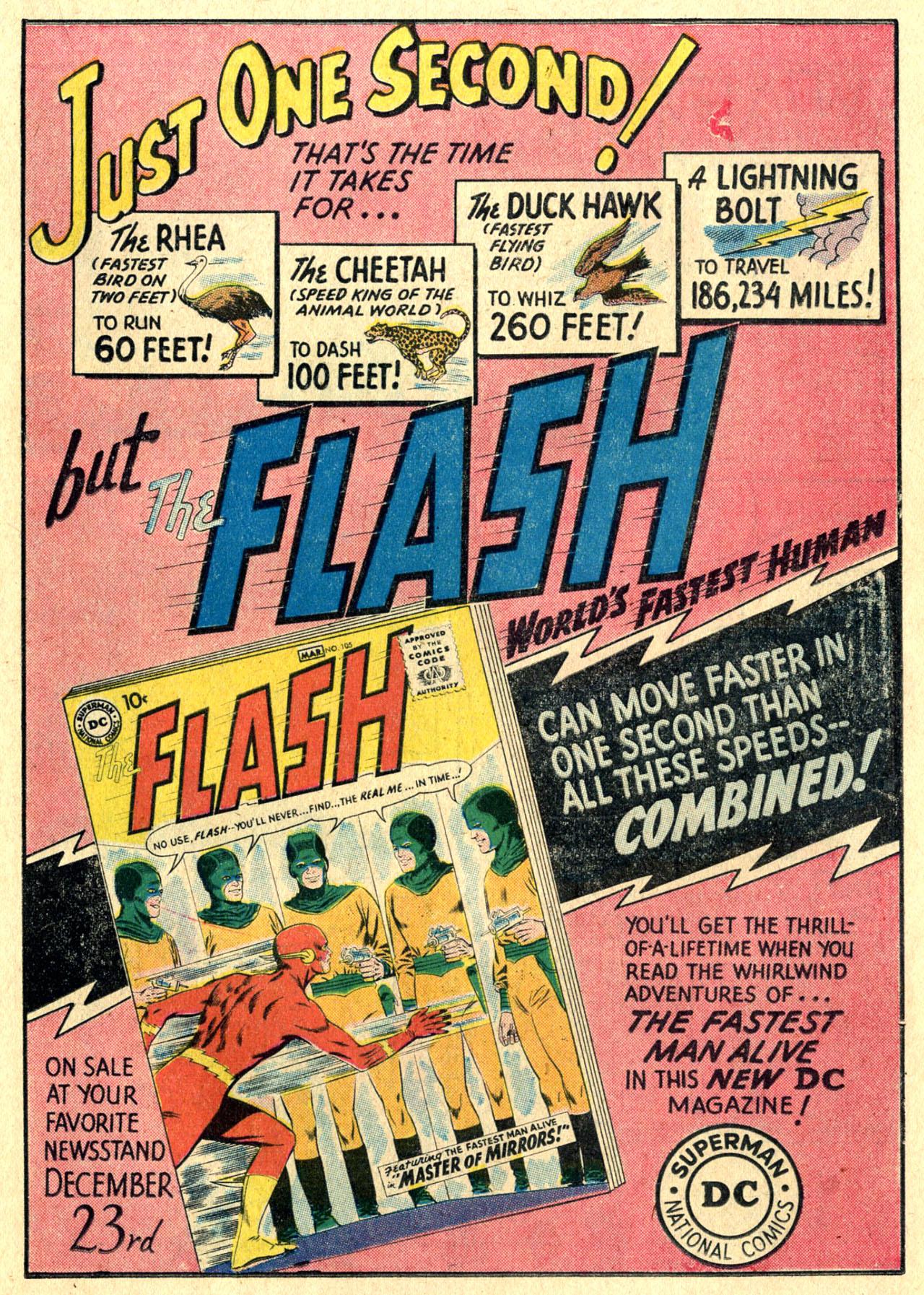 Detective Comics (1937) 264 Page 14