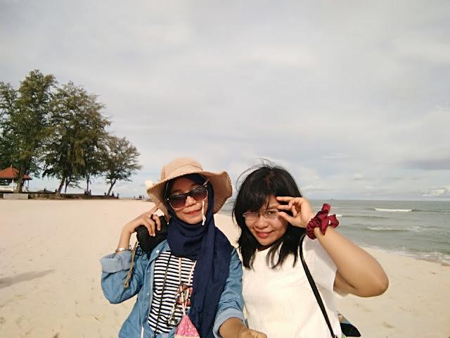 Objek Wisata Songkhla Thailand