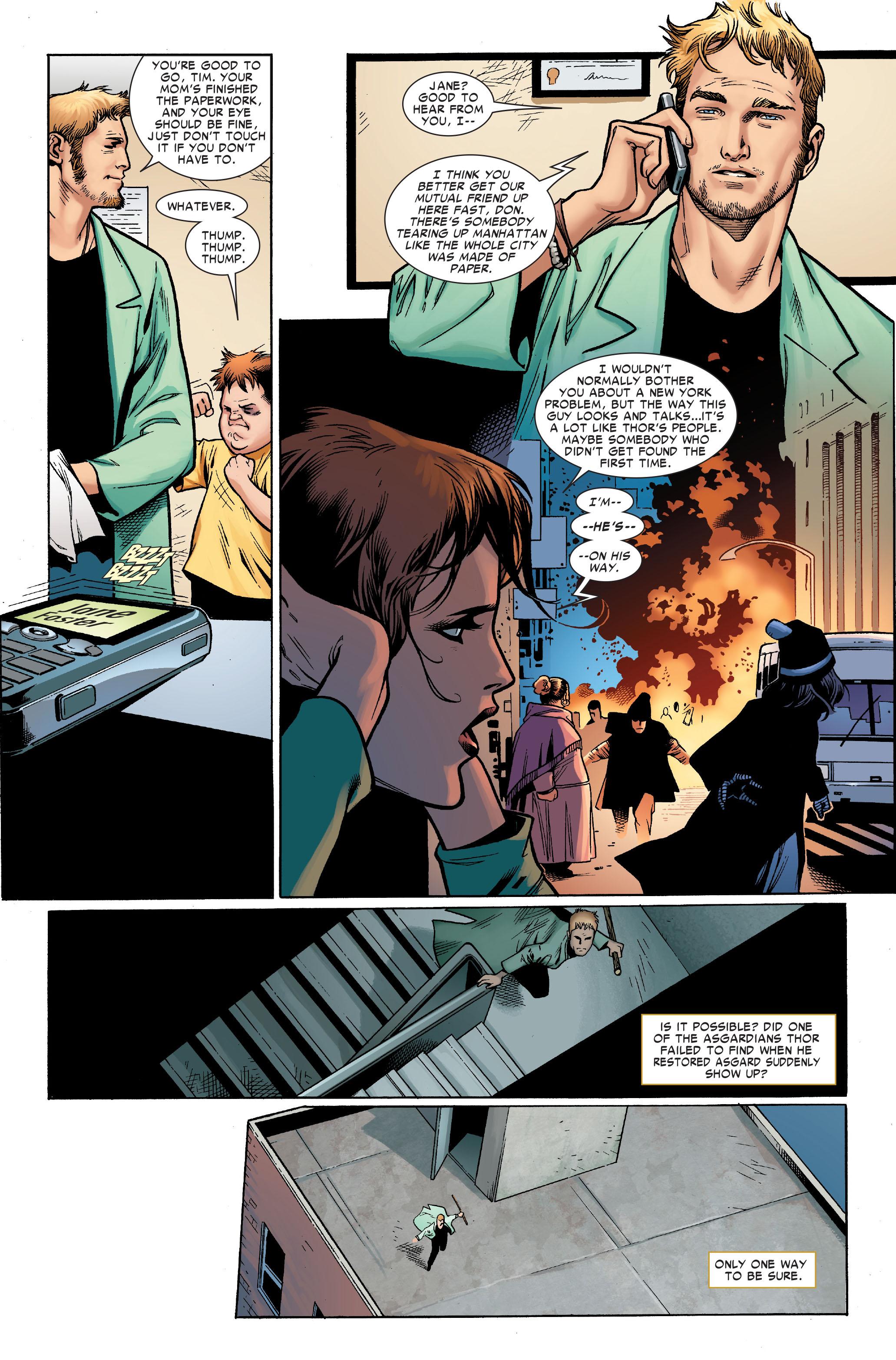 Thor (2007) Issue #600 #13 - English 10