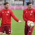 Xabi Alonso aconselha Lewandowski a ficar no Bayern de Munique