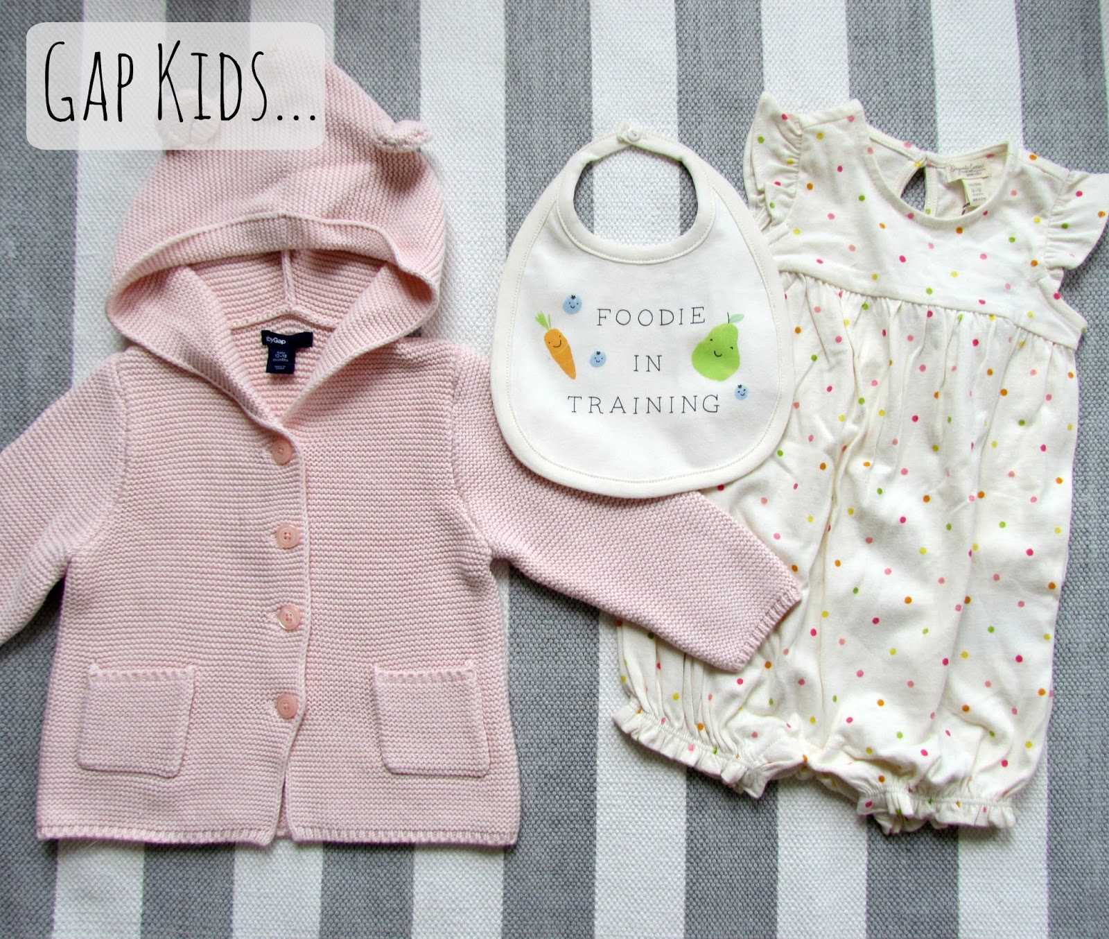 Spring Baby Clothes Haul The Enchanting Blog