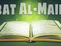 Download Mp3 Surat Al-Maidah