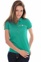 Tricou polo LE COQ SPORTIF pentru femei ABLOUX PSS W