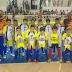 #Futsal - Itupeva só empata na Copa Regional e não se aproxima da liderança