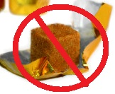 Image result for say no to bouillon cubes