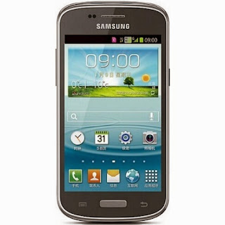 Samsung Galaxy Infinite i759