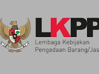 LKPP - Recruitment For Supporting Staff Non CPNS Bureau for Legal, Information System, and HR LKPP April 2018