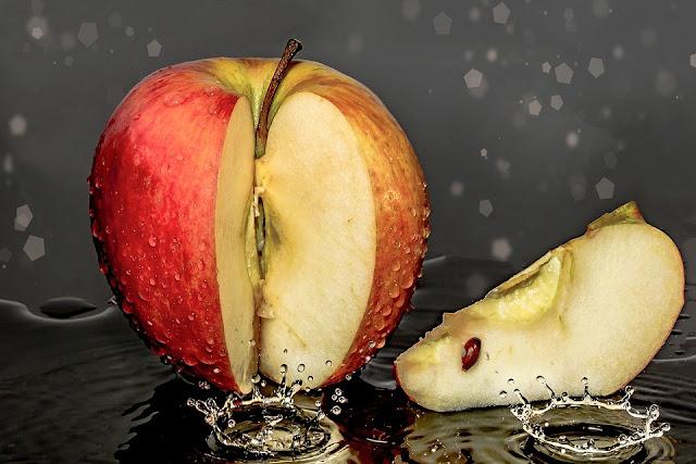 akademi dergisi, elma, faydaları, mikrop, bilim, abd, kimyasal madde, kabartma tozu, zararları, tarım ilaçları