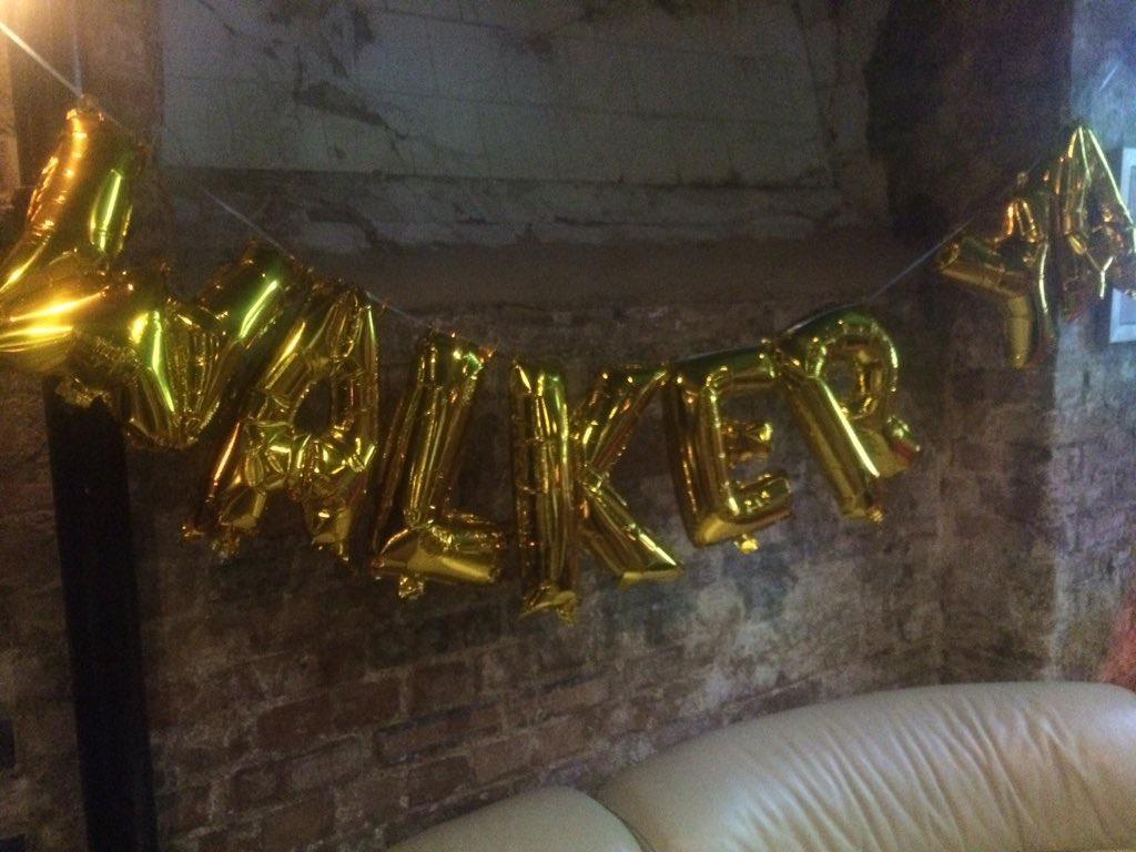 YA Under My Skin: Walker YA Blogger Evening - 2018 releases