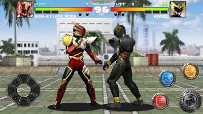 game Game Bima X