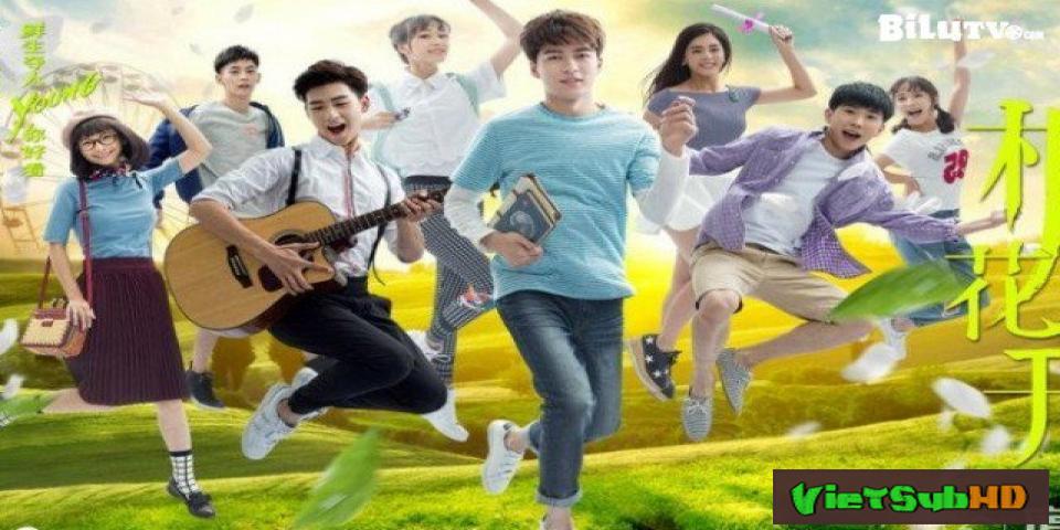 Phim Dành Dành Nở Hoa Tập 16/16 VietSub HD | Forever Young 2017