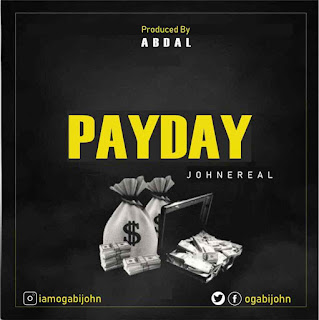 PAYDAY - JOHNEREAL