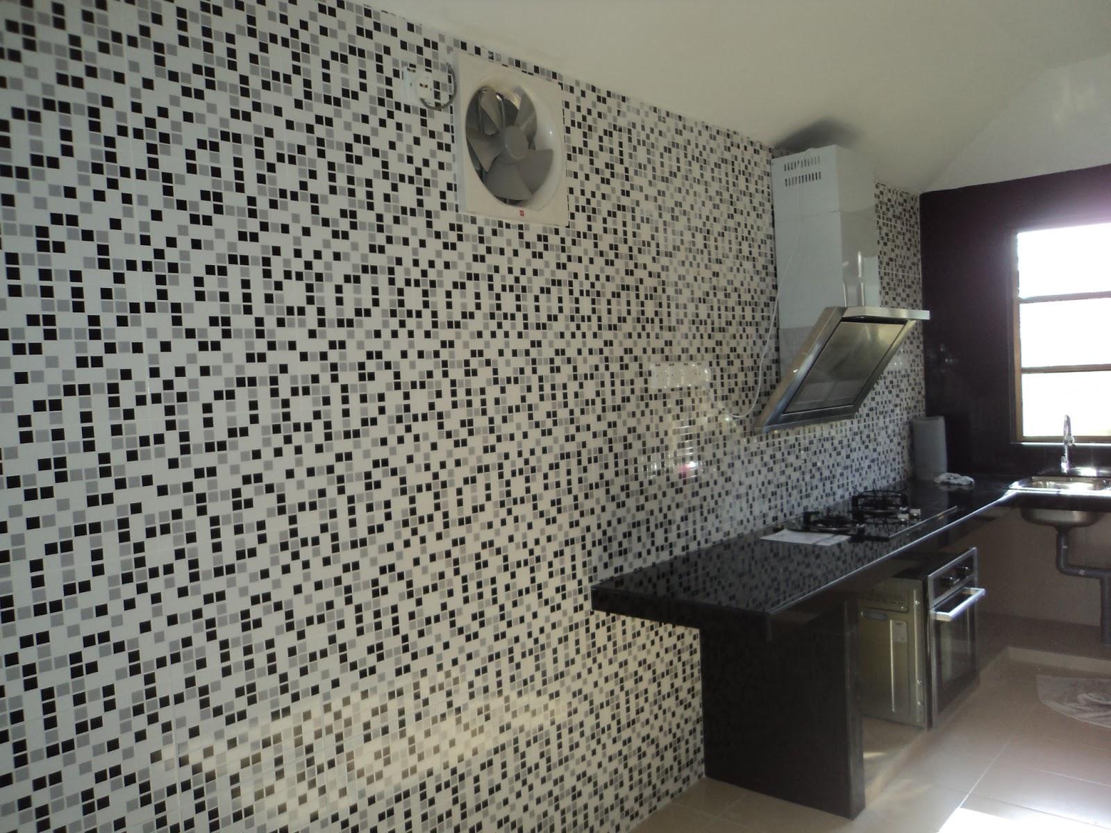 Dapur Idaman Kuantan Desainrumahid
